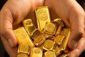 Giá vàng hôm nay 15.10: Tăng đột biến, dự báo tuần này vàng sẽ đi lên