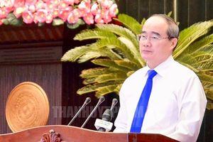 TPHCM: Cải cách thủ tục hành chính còn 'hành dân'