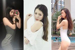 Cận cảnh nhan sắc nóng bỏng của nữ sinh 2000 trong MV gây sốt 'HongKong1'