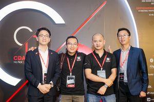 Sếp Newcater chia sẻ cơ hội Startup Việt với Blockchain