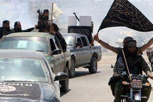 Ankara nhốt kẻ cứng đầu al-Nusra làm khủng bố