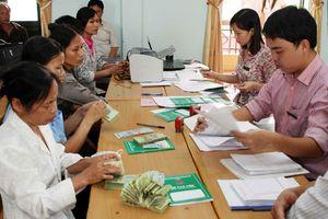 9 tháng: Hơn 1,7 triệu người nghèo vay vốn NHCSXH