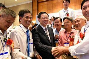 Ra 'chợ' toàn cầu, nông sản Việt phải đẹp và chất