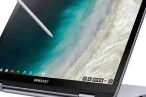 Samsung ra mắt Chromebook Plus V2 cực tiện lợi, giá 14 triệu đồng