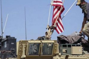 Tin nóng: Sự thật cay đắng của Mỹ ở chiến trường Syria