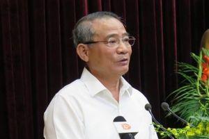 Tháng 1.2019, Đà Nẵng hợp nhất 3 Văn phòng UBND, HĐND, ĐBQH