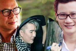 Mr. Đàm bị chỉ trích 'bôi bẩn nghệ thuật': Trần Lực phê bình, Hoàng Bách thông cảm