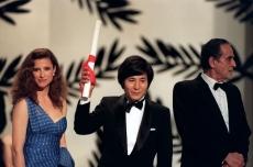 Đạo diễn Nhật Bản làm Trưởng Ban giám khảo Liên hoan phim Quốc tế Hà Nội 2018