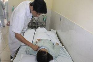 Hóc xương vịt ba tháng, bệnh nhân suýt nguy kịch tính mạng