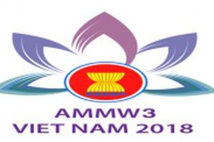 Gần 150 đại biểu dự Hội nghị Bộ trưởng Phụ nữ ASEAN tại Hà Nội