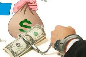 Bình Định: Đề nghị truy tố nguyên kế toán công an mức án chung thân