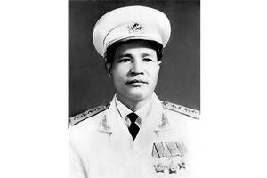 500 đoàn viên tri ân Đại tướng Nguyễn Chí Thanh