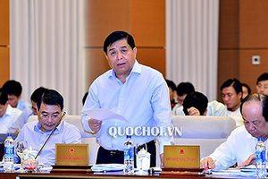 Ba bộ và 18 tỉnh thành chưa hoặc chậm ban hành kế hoạch thực hiện tái cơ cấu
