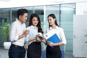 mbiz360 , 'trợ thủ' đắc lực quản lý tiêu dùng viễn thông cho doanh nghiệp