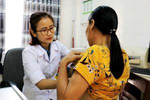 Bệnh viện Ung bướu TPHCM ứng dụng kỹ thuật mới trong điều trị ung thư vú