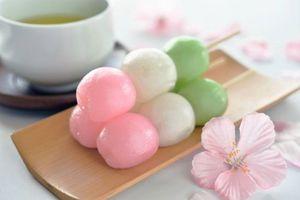 Mê mẩn loạt bánh ngọt siêu ngon và bắt mắt của người Nhật