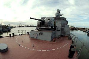 Tin vui dồn dập, Việt Nam chốt cấu hình cho cặp tàu Gepard tiếp theo