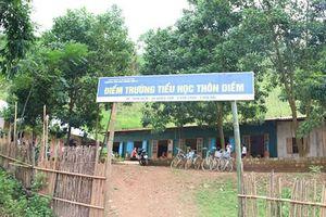 Lào Cai: Sáp nhập 109 trường, đưa gần 11 nghìn học sinh ra trường chính