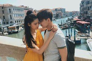 Sự thật bức ảnh Tim và Trương Quỳnh Anh ôm nhau dù đã ly hôn