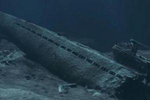 Na Uy chôn vùi 'quả bom hóa học' của phát xít Đức dưới biển