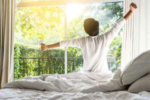 Những việc nên làm vào buổi sáng để tràn đầy năng lượng cho cả ngày