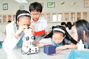 Tìm câu trả lời cho triết lý giáo dục Việt Nam