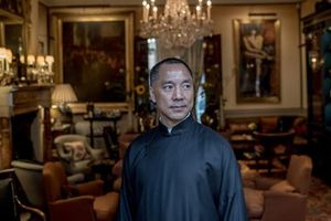 Công ty của tỷ phú lưu vong Trung Quốc lĩnh án phạt kỷ lục 8,7 tỷ USD
