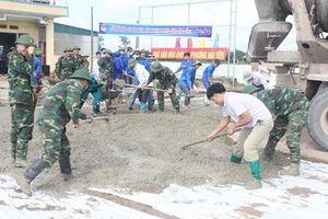 Quảng Ninh xây dựng thế trận Biên phòng toàn dân vững chắc