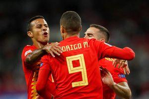 Lịch thi đấu, lịch phát sóng và dự đoán tỷ số UEFA Nations League rạng sáng mai 16.10