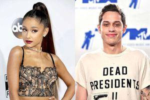 Ariana Grande và Pete Davidson 'đường ai nấy đi' sau hơn bốn tháng đính hôn