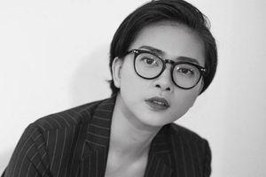 Ngô Thanh Vân ngồi ghế giám khảo Liên hoan phim Quốc tế Hà Nội