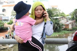 Hầm Thủ Thiêm bị phong tỏa: Sáng đầu tuần 'đảo lộn' của người Sài Gòn