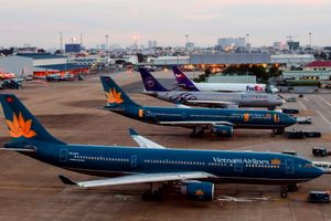 Vietnam Airlines và Jetstar Pacific xếp hạng tuyệt đối về an toàn