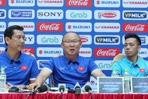 HLV Park Hang-seo đã tìm được giải pháp thay thế Văn Thanh?