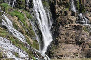 Một lần đến với thác Pongour