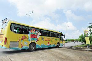 Khám phá đảo ngọc Phú Quốc với dịch vụ Hop On Hop Off lần đầu xuất hiện