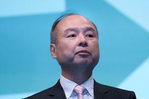 Cổ phiếu SoftBank lao dốc vì lo ngại Ả Rập Xê Út