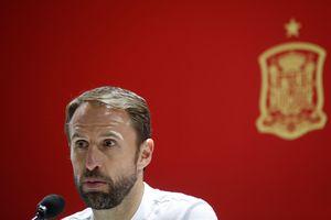 HLV Southgate: 'Tuyển thủ Anh bị quá tải sau World Cup'