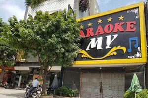 Quán karaoke cũ đình chỉ, quán mới mọc lên
