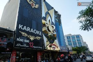 Đề xuất vũ trường, karaoke không được chốt cửa bên trong