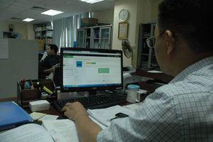 Sở vượt quy định của Bộ GTVT, gây khó doanh nghiệp