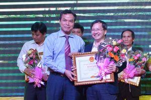 BSR được vinh danh 'Doanh nghiệp đóng góp tích cực vào sự phát triển kinh tế - xã hội tỉnh Quảng Ngãi năm 2018'