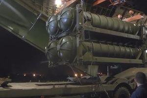Lộ khả năng hủy diệt của hệ thống phòng thủ Nga S-700