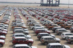 TP.HCM: Nhiều dòng xe sang sẽ nhập khẩu trong cuối năm 2018