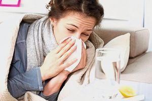 Đây chính là nguyên nhân vì sao bạn hay bị cảm lạnh đến vậy