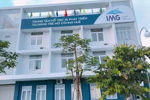 Ông chủ IMG mở trung tâm thiện nguyện hiện đại nuôi dưỡng và cho trẻ mô côi học tập