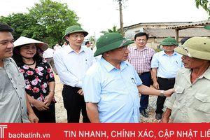 Công tác dân vận góp phần vào sự phát triển chung của Hà Tĩnh