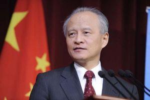 Trung Quốc sẽ 'đáp trả' Mỹ trong chiến tranh thương mại