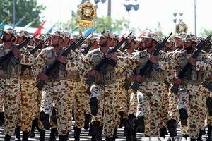 Iran tuyên bố lực lượng an ninh đã xóa sổ hàng trăm nhóm khủng bố