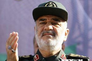 Tướng Iran: Mỹ ngày càng bị cô lập và đang mất dần đồng minh